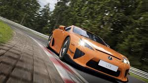 lexus car price saudi arabia lexus developing million dollar super car report