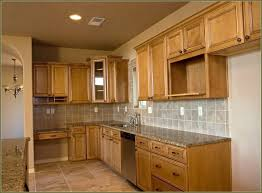 Oak Kitchen Cabinets For Sale Unfinished Oak Kitchen Cabinets Home Depot Canada Archives From