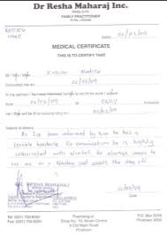 sample doctors note the ultimate fake doctor u0027s excuse website
