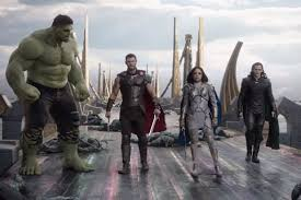 does thor ragnarok have a post credits scene