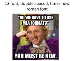 How To Write Memes - using memes to teach mla format and how to write argumentative