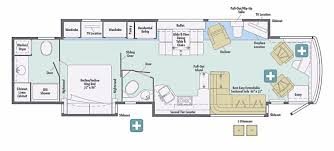 winnebago floor plans class c winnebago campers for sale rvs near concord