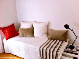 Diy Sofa Bed 35 Cool Diy Sofas And Couches Page 2 Of 4 Diy