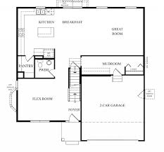 featured floorplan check out the danbury perfect for family