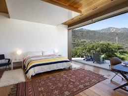 Bedroom Ideas Slideshow Stunning Residence In Santa Barbara By Bestor Architecture