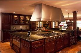 luxury kitchen island medium luxury kitchen design big kitchen island with metal
