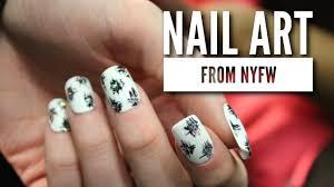 decoración de uñas ciudad de new york nail art new york city new