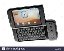 android g1 t mobile g1 android phone stock photo royalty free image
