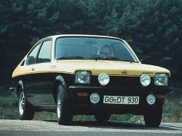 1970 opel kadett rallye opel hq wallpapers and pictures