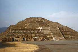 Pyramids In America Map by Mesoamerican Pyramids Pictures Pyramids In Latin America