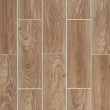 Floor And More Decor Cumberland Cafe Wood Plank Ceramic Tile 7in X 20in 100191261
