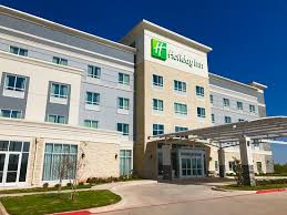 HOLIDAY INN ABILENE NORTH COLLEGE AREA UPDATED 2018 Prices