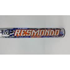 worth mutant used worth 34 27 resmondo mutant slowpitch softball bat sbm54r max