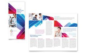 software brochure templates csoforum info