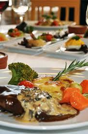 gazelle cuisine nature sports activities