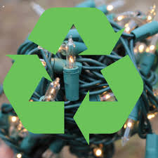how to recycle broken lights cnet