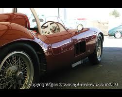 maserati 300s maserati 300 s shortnose 1955 1957 including chassis 3058 form