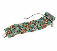 handmade bracelet designs images Handmade bracelets by michal negrin original designs id 3185519 jpg