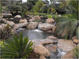 Backyard Paradise Ideas Backyards Fascinating Landscape Ideas For Backyard Using Rocks