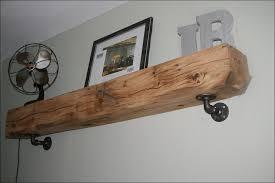 furniture amazing traditional shelf brackets wooden shelf