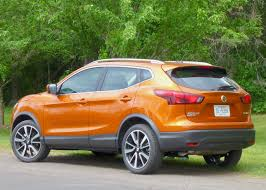 orange nissan rogue sport means suv compacting has gone rogue new car picks