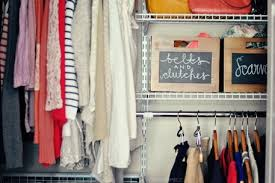 closet makeovers get your wardrobe organized with diy closet makeovers craftfoxes