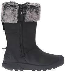 keen womens boots sale keen footwear keen womens fremont zip wp w w shoe black