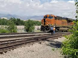 Colorado Springs Crime Map train fatalities spike in colorado springs koaa com continuous