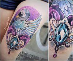 diamond tattoo neo traditional neo traditional tattoo drawing swan neo traditional tattoo