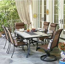 Patio Furniture Dining Set Outdoor Patio Furniture Patio Furniture Sets Kmart
