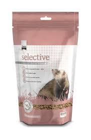 science selective ferret food