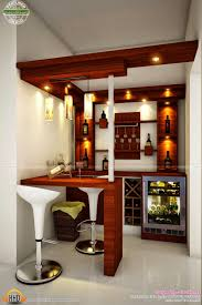 Total Home Interior Solutions Bar Counter Design At Home Total Home Interior Solutions By Creo