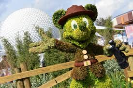 plans announced for 2017 epcot international flower u0026 garden festival