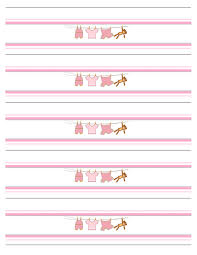 baby shower free printables how to nest for less