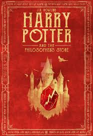 harry potter book 1 chrisables deviantart