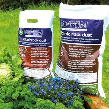 What Is Rock Dust For Gardens Rock Dust Gardening Remin Volcanic Rock Dust 10kg D T Brown