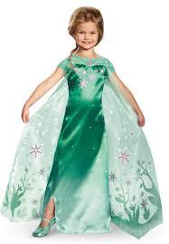 frozen costume elsa frozen fever deluxe costume buycostumes