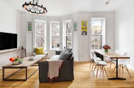 Rooms With Laminate Flooring Brooklyn Heights One Bedroom With Graciously Sized Terrace Seeks