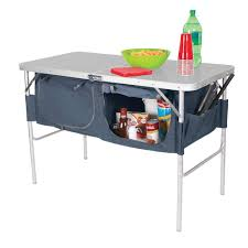 Table De Cuisine Pliante But by Folding Tables Camping World