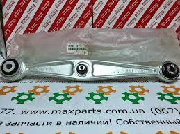 lexus ls 460 drivetrain 48730 50110 48730 50111 рычаг задней подвески нижний 2 lexus ls