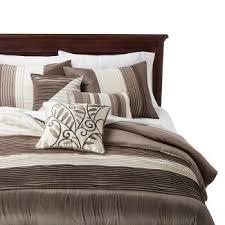 Solid Beige Comforter 8 Piece Comforter Set Target