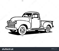 monster trucks clipart classic trucks clipart clipart collection 1940 ford pickup
