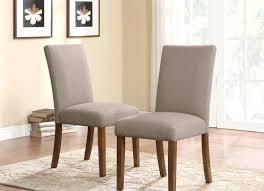 white slipcover dining chair slipcovered accent chair accent chair chair slipcovers parson