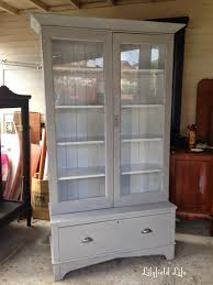 lilyfield life pine bookcase makeover with french flair