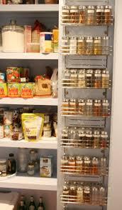 Best Larder Images On Pinterest Kitchen Ideas Kitchen And - Kitchen cabinet spice storage