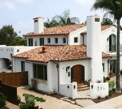 opinions on spanish colonial revival architecture