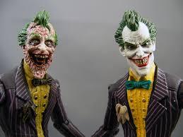 arkham city robin halloween costume image arkham city nycc exclusive sickened joker 3 jpg batman