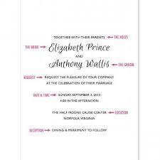 wedding ceremony invitation wording invitation wording for wedding party awesome wedding ceremony