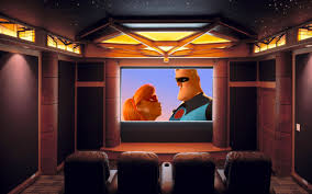 home movie theater decor ideas stunning home theater design ideas with ceiling looks like sky