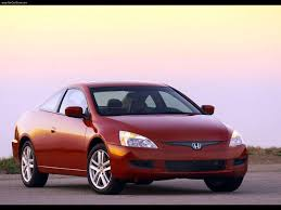 honda accord 2003 specs honda accord coupe 2003 pictures information specs